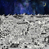 FATHER JOHN MISTY - PURE COMEDY CD