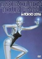 TRIX - TRIX EVOLUTION TOUR FINAL IN TOKYO 2016 BLURAY