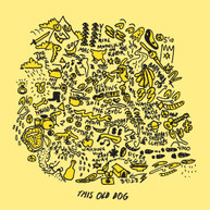 MAC DEMARCO - THIS OLD DOG CD