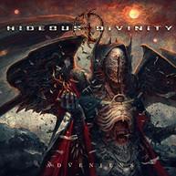 HIDEOUS DIVINITY - ADVENIENS CD