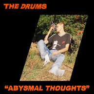 DRUMS - ABYSMAL THOUGHTS VINYL