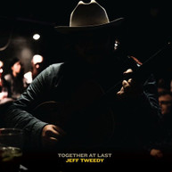 JEFF TWEEDY - TOGETHER AT LAST CD