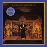 EMMYLOU HARRIS - BLUE KENTUCKY GIRL VINYL