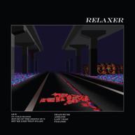 ALT -J - RELAXER CD