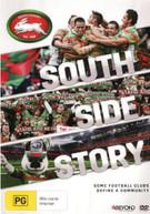 NRL SOUTH SIDE STORY (RABBITOHS) (2007) DVD
