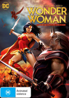 WONDER WOMAN (COMMEMORATIVE EDITION) (2009) (2009) DVD