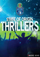 STATE OF ORIGIN THRILLERS: NEW SOUTH WALES (1982) DVD