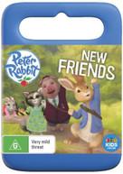PETER RABBIT: NEW FRIENDS (2016) DVD