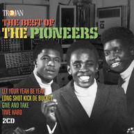 PIONEERS - BEST OF THE PIONEERS CD