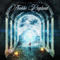 THOBBE ENGLUND - BEFORE THE STORM CD