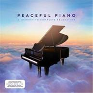 VARIOUS ARTISTS - PEACEFUL PIANO * CD