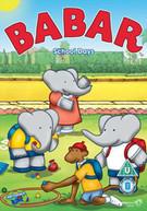 BABAR - SCHOOL DAYS (UK) DVD