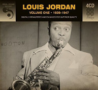 LOUIS JORDAN - VOLUME ONE 1939-1947 CD