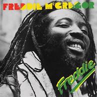 FREDDIE MCGREGOR - FREDDIE CD