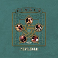 PENTANGLE - FINALE AN EVENING WITH VINYL