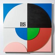RAC - EGO VINYL