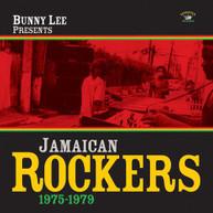 BUNNY LEE - JAMAICAN ROCKERS 1975-1979 CD