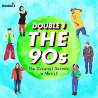 VARIOUS ARTISTS - DOUBLE J: THE 90S - THE GREATEST DECADE IN MUSIC? * CD