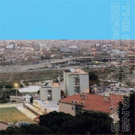 THE CHARLATANS - DIFFERENT DAYS * CD