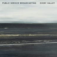 PUBLIC SERVICE BROADCASTING - EVERY VALLEY CD