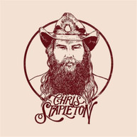 CHRIS STAPLETON - FROM A ROOM VOL. ONE * CD