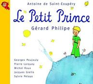 GERALD PHILIPE - LE PETIT PRINCE CD