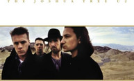 U2 - THE JOSHUA TREE (DLX) (2CD) CD