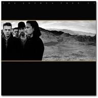 U2 - JOSHUA TREE VINYL