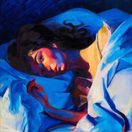 LORDE - MELODRAMA CD