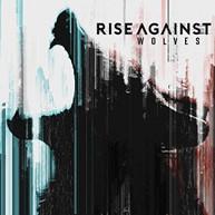 RISE AGAINST - WOLVES (IMPORT) CD
