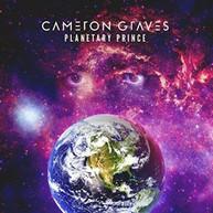 CAMERON GRAVES - PLANETARY PRINCE VINYL
