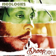 DROOP LION - IDEOLOGIES CD