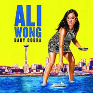 ALI WONG - BABY COBRA VINYL