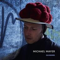 MICHAEL MAYER - MICHAEL MAYER DJ-KICKS VINYL
