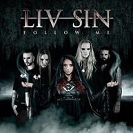 LIV SIN - FOLLOW ME VINYL