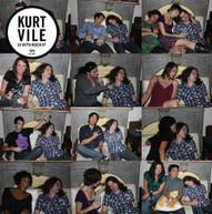 KURT VILE - SO OUTTA REACH VINYL