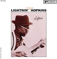 LIGHTNIN HOPKINS - LIGHTNIN VINYL