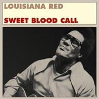 LOUISIANA RED - SWEET BLOOD CALL VINYL