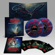 KYLE DIXON / MICHAEL  STEIN - STRANGER THINGS: DELUXE EDITION 1 VINYL
