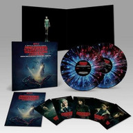 KYLE DIXON / MICHAEL  STEIN - STRANGER THINGS: DELUXE EDITION 2 VINYL
