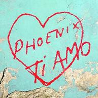 PHOENIX - TI AMO VINYL