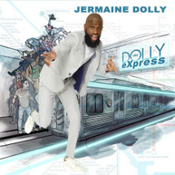 JERMAINE DOLLY - DOLLY EXPRESS CD