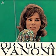 ORNELLA VANONI - DEBUT ALBUM + 2 BONUS TRACKS: DELUXE EDITION VINYL