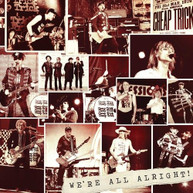 CHEAP TRICK - WE'RE ALL ALRIGHT (DELUXE) CD