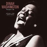 DINAH WASHINGTON - AT NEWPORT 58 + BONUS TRACKS VINYL