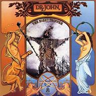 DR JOHN /  NIGHT TRIPPER - SUN MOON & HERBS VINYL