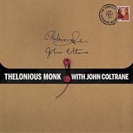 THELONIOUS MONK / JOHN  COLTRANE - COMPLETE 1957 RIVERSIDE RECORDINGS VINYL