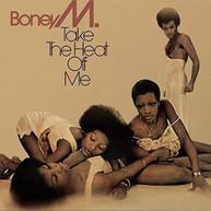 BONEY M - TAKE THE HEAT OFF ME VINYL