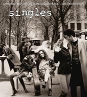 SINGLES / SOUNDTRACK (BONUS) (CD) (BONUS) (TRACKS) VINYL