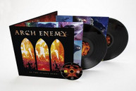 ARCH ENEMY - AS THE STAGES BURN! (INCL.) (DVD) VINYL